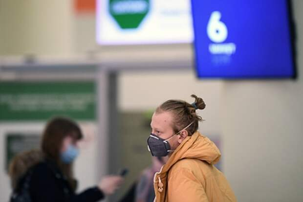 Власти Москвы пригрозили тюрьмой за отказ от самоизоляции из-за коронавируса
