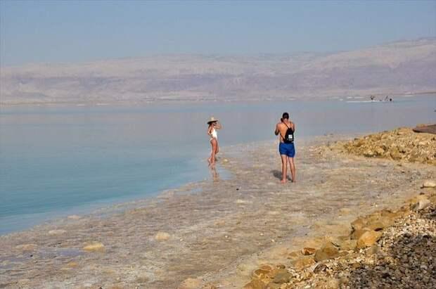 Израиль облегчает въезд для вакцинированных туристов с 1 июля