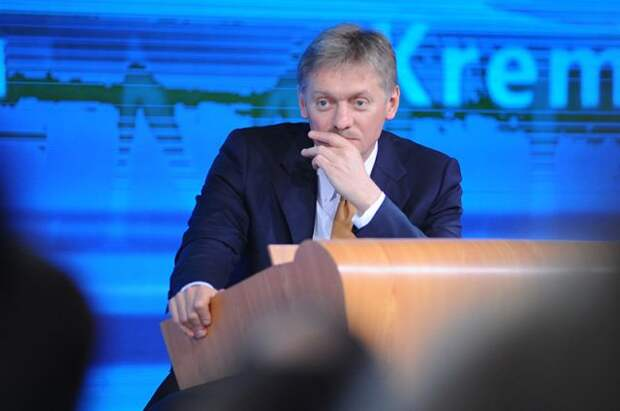 Кремль сравнил диалог с Евросоюзом с «танго в одиночку»