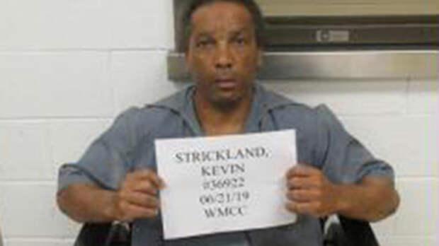 Американец отсидел в тюрьме 43 года по ошибочному обвинению