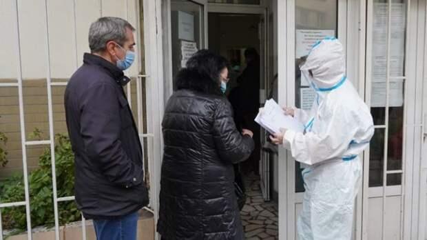 ВСербию вакцина откоронавируса поступит доконца года