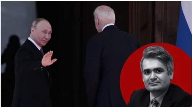 Кормить больше не будут: как Путин и Байден оценили деятельность российской оппозиции