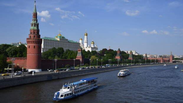 Синоптик рассказал о погоде в конце мая в Москве