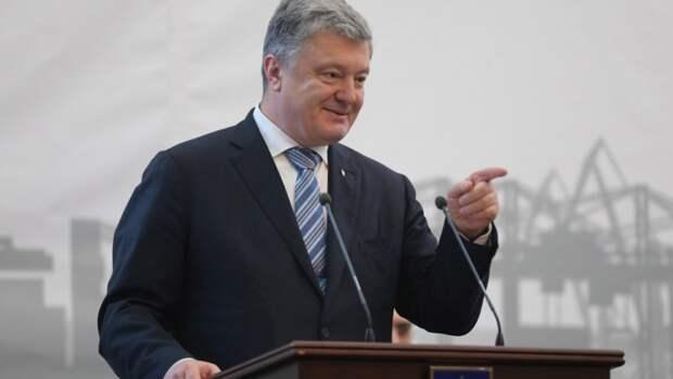 Украинский политолог объяснил, чем офшорный скандал аукнется Порошенко