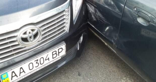 Конец вольницы: камеры в Крыму начали штрафовать украинских водителей