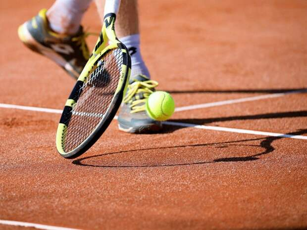 На стадионе «Свиблово» пройдут окружные соревнования по теннису