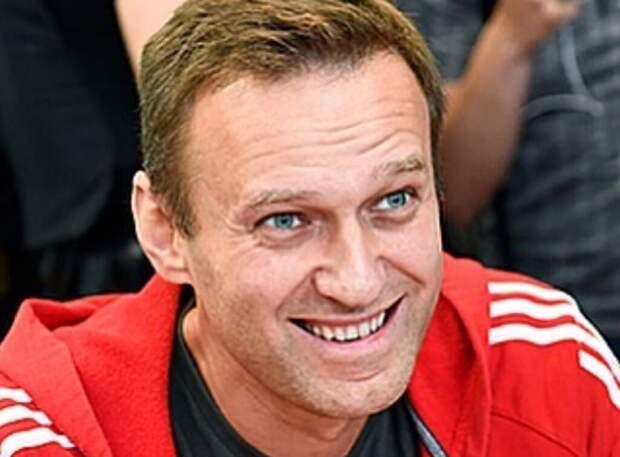 Навальный пожаловался на психологическое насилие в колонии