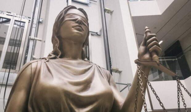Осужденный за убийство 8-летнего ребенка тагильчанин не смог обжаловать приговор