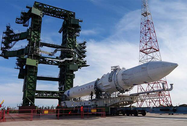 Легкая ракета «Ангара-A1.2»