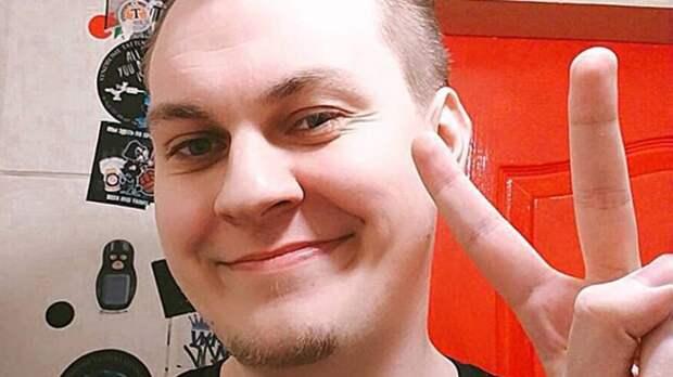 Сотрудники МВД задержали блогера Юрия Хованского