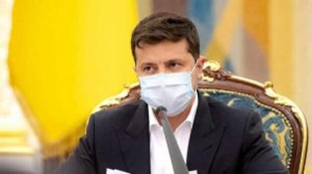 Воры в законе угрожают Зеленскому расправой после санкций СНБО