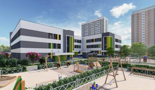 Специалисты проверили качество строительства жилого комплекса на месте Ховринской больницы