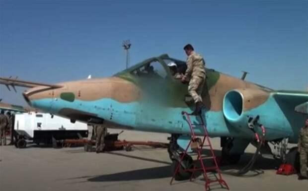 «Делают только хуже своим военным»: эксперты высказались о бездоказательных заявлениях Армении о сбитых Су-25