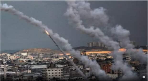 Израиль ликвидировал высокопоставленных командиров ХАМАС