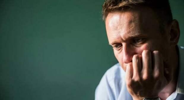 Западные спецслужбы могут быть причастны к «отравлению» Навального