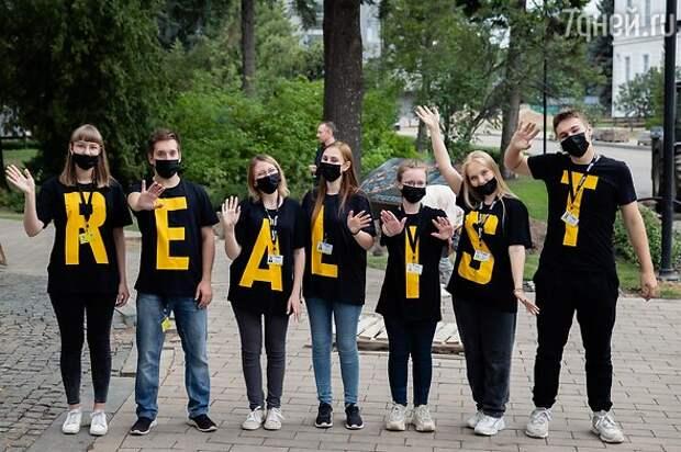«Профессиональный повод встретиться»: открылся фестиваль веб-сериалов REALIST WEB FEST