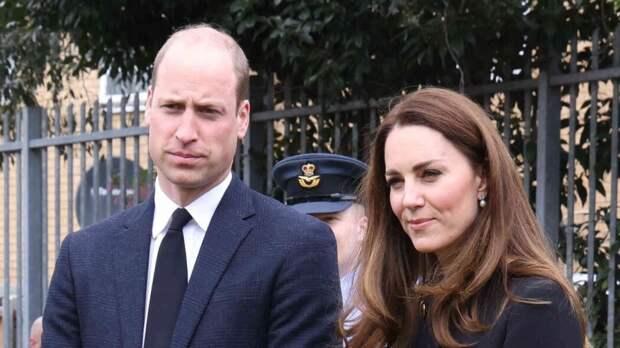 Кейт Миддлтон и принц Уильям готовятся снова стать родителями