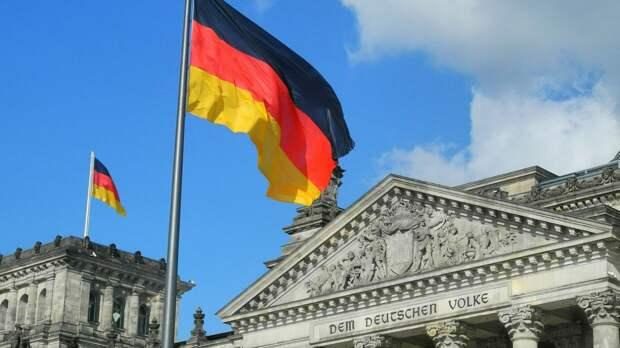 День освобождения от фашизма предлагают сделать общенациональным праздником в ФРГ