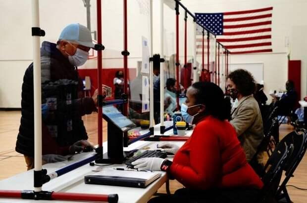NYT: в США заподозрили Украину во вмешательстве в выборы 2020 года