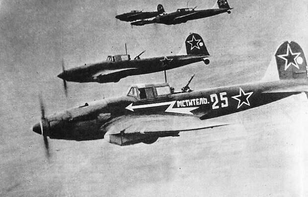 «Пятерка» советских самолетов, которые помогали стране достичь господства в небе
