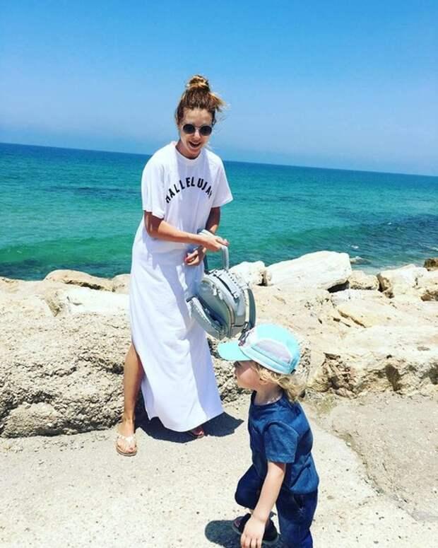 Наталья Подольская: «Володя ни разу сам посуду не помыл»