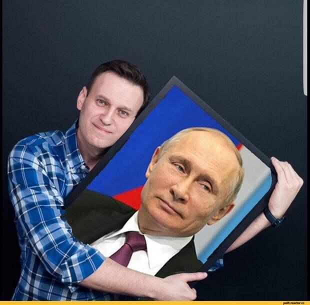 Так все-таки зачем Навальный вернулся в Россию?