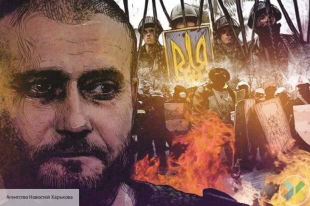 Соратница Яроша раскрыла причину бегства радикала из «Правого сектора»