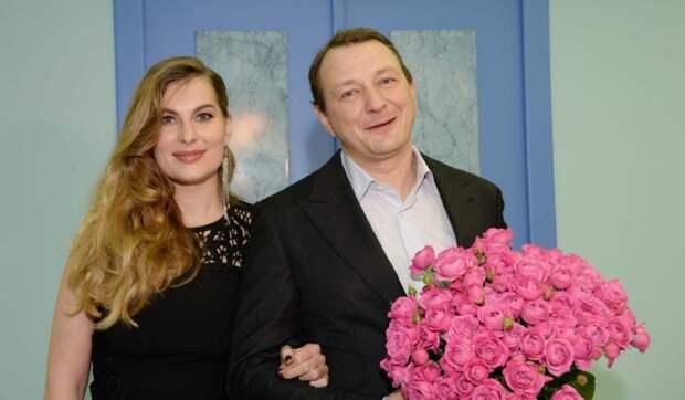 Бывшая жена Башарова сделала заявление после новости о воссоединении с актером