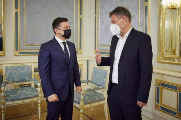 Украина монетизирует свою «ненависть» кРоссии— эксперты