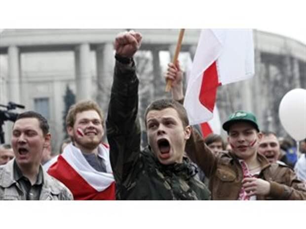 Кошмар националистов: сколько белорусов говорят по-белорусски?