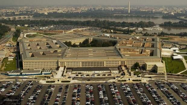Генерал США рассказал, чем для Пентагона обернется ядерное отставание от РФ