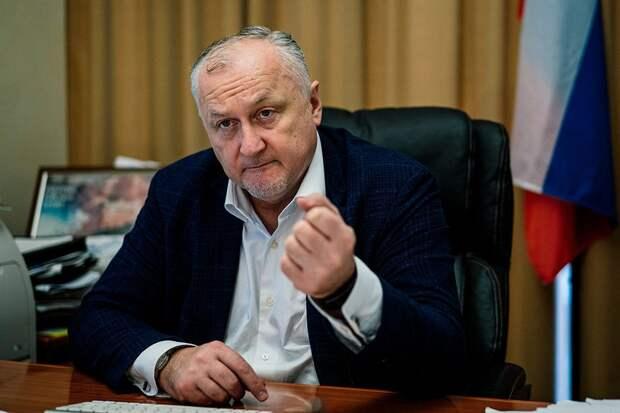 Юрий Ганус: Некоторые российские спортсмены во время пандемии нарушали антидопинговые правила