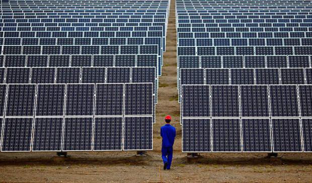 Солнечная энергетика: как инвестировать инеобжечься
