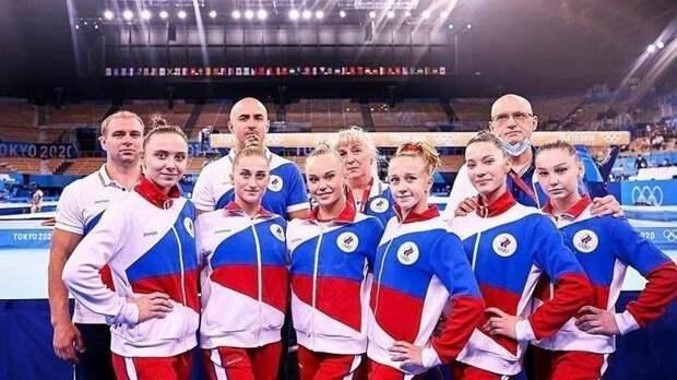 Сергей Лавров: русские спортсмены посрамили всех политиканов