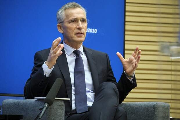 Генсек НАТО пообещал ответить России «широкой комбинацией разных средств»