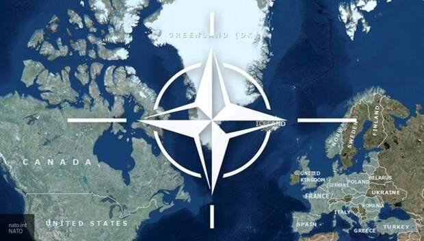 Приход к власти Байдена не решит проблемы США с НАТО