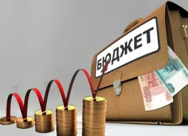 Профицит бюджета РФ в январе-апреле 2021 года предварительно составил 205 млрд рублей