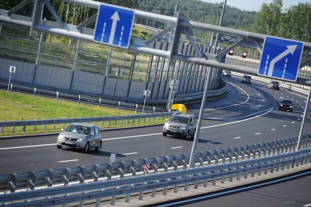 В России всю неделю будут следить за скоростью на дорогах