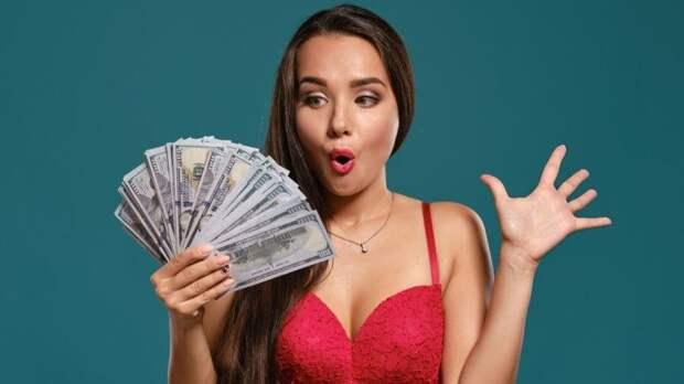 Обладательницы каких женских имен больше других привлекают удачу ибогатство?