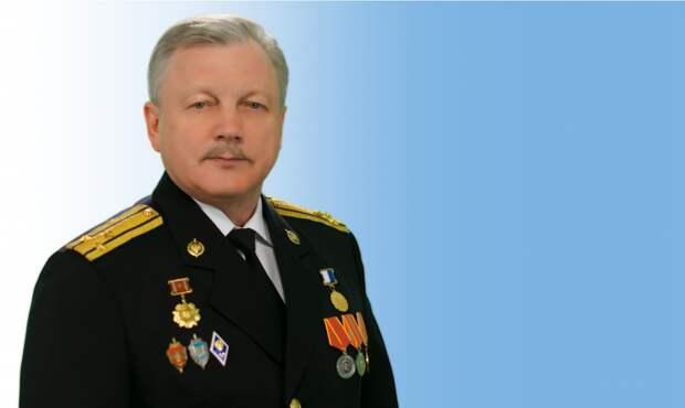 Сергей Серебренников: 9 мая мы чувствуем духовное единство с поколением фронтовиков