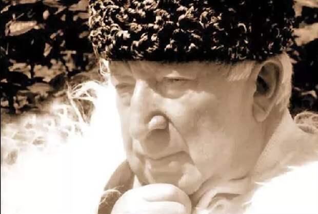 Русский мир и Кавказ