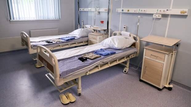 Ребенка в Днепропетровске спасли после 12-минутной остановки сердца и комы