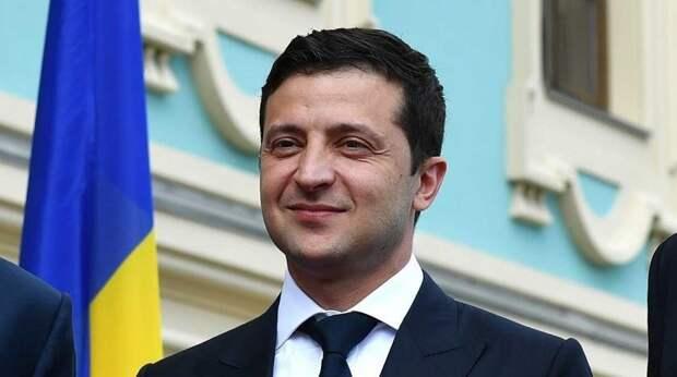 Зеленский формирует у граждан Украины ненависть к украинскому языку