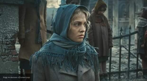 Российские фильмы о военном времени, которые популярны у иностранцев