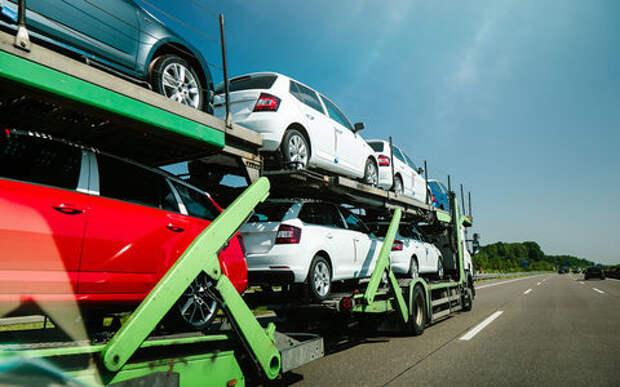 Снизились пошлины на ввоз машин. Но на ценах не скажется!