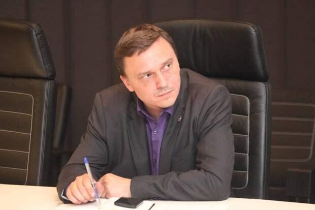 Артём Ольхин: Царство бесконечной деградации