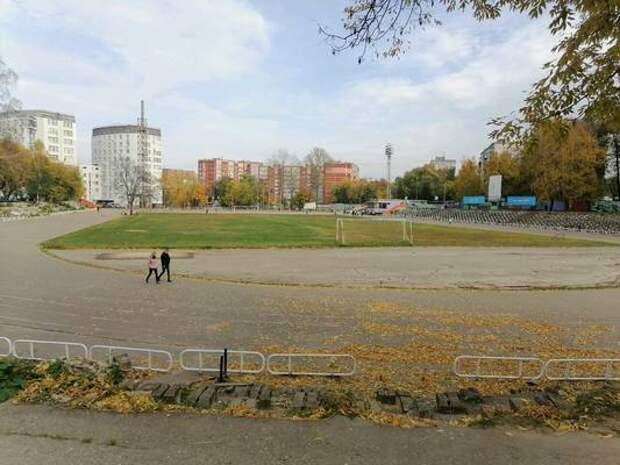 """Конкурс на проект реконструкции стадиона """"Водник"""" в Нижнем Новгороде состоится уже в мае-июне"""