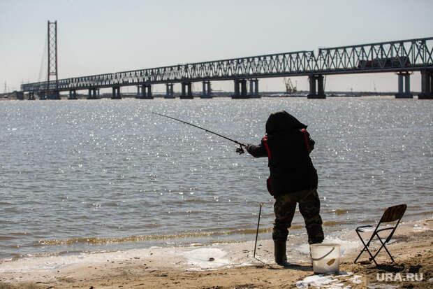 Жителя Челябинска ударило током вовремя рыбалки