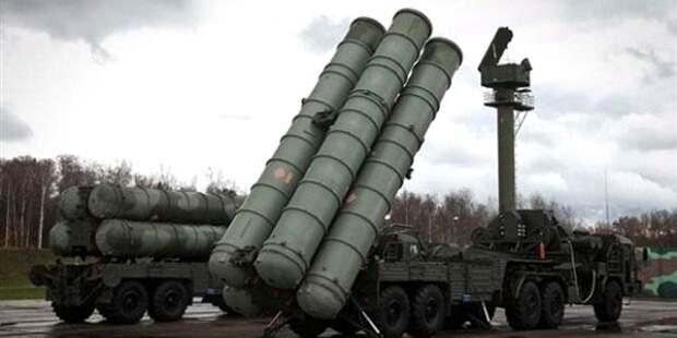 США обеспокоены планами Турции испытать российские С-400