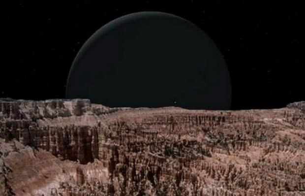 Спутником Урана Миранда.